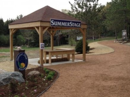 Image for SummerStage
